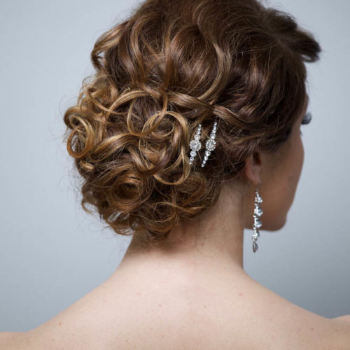 Bridal and Film Hairdresser - Suzy Lee Artistry