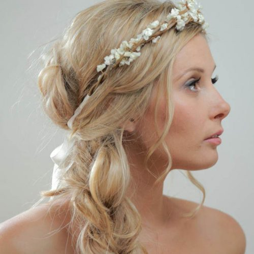 Suzy Lee Artistry - Wedding hair and makeup Central Otago
