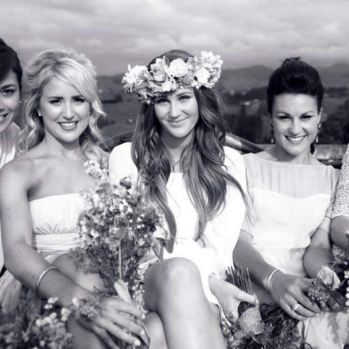 Suzy Lee Artistry - Wedding Makeup and Hair Wanaka