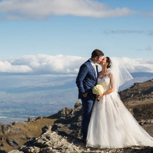 Wedding Makeup Chatto Creek, Omakau - Suzy Lee Artistry - Central Otago