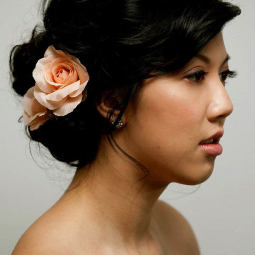 Mobile Wedding hair and makeup artist - Suzy Lee Artistry