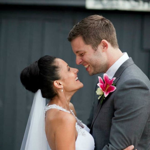 Wedding Makeup Wanaka and Queenstown - Suzy Lee Artistry - Central Otago