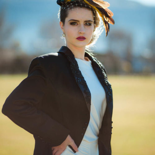 Bridal makeup artist - Suzy Lee Artistry - Central Otago, Wanaka