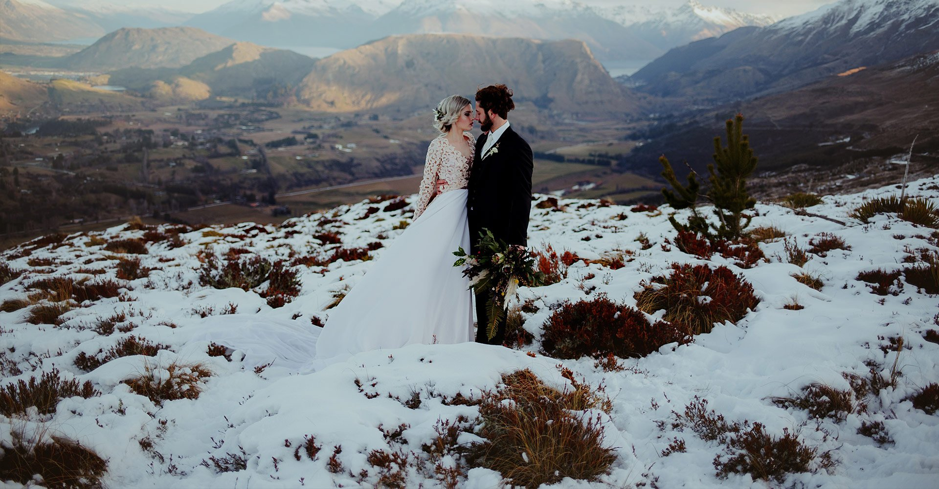 Suzy Lee Make Up Artist - Bridal Makeup - Queenstown - Suzy Lee Artistry